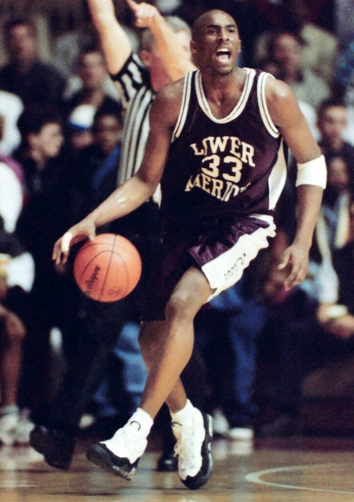 Kobe Bryant, Lower Merion vs Coatsville