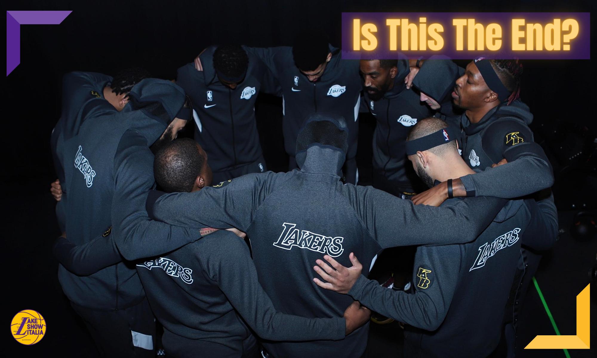 Los Angeles Lakers v Portland Trail Blazers - Game Four (Jim Poorten, NBAE via Getty Images)