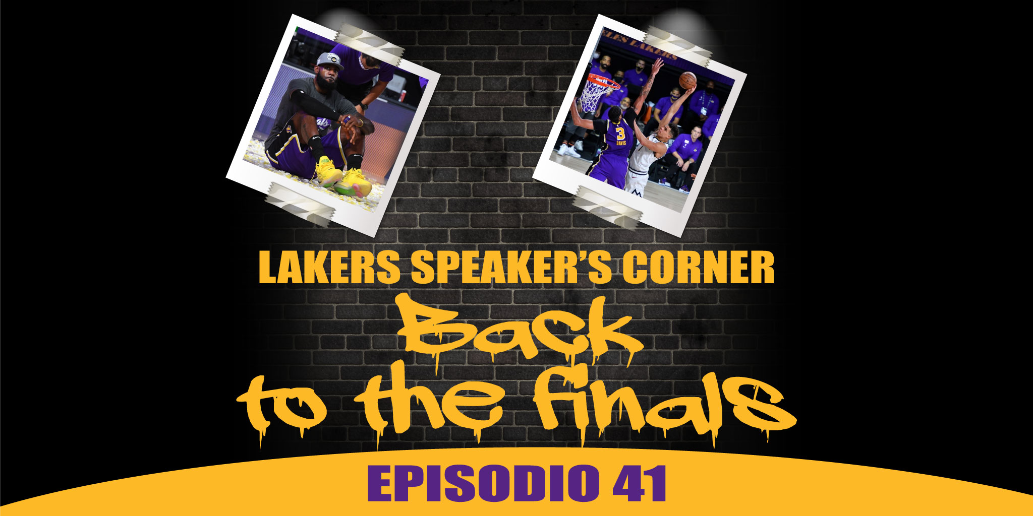 Back to the Finals