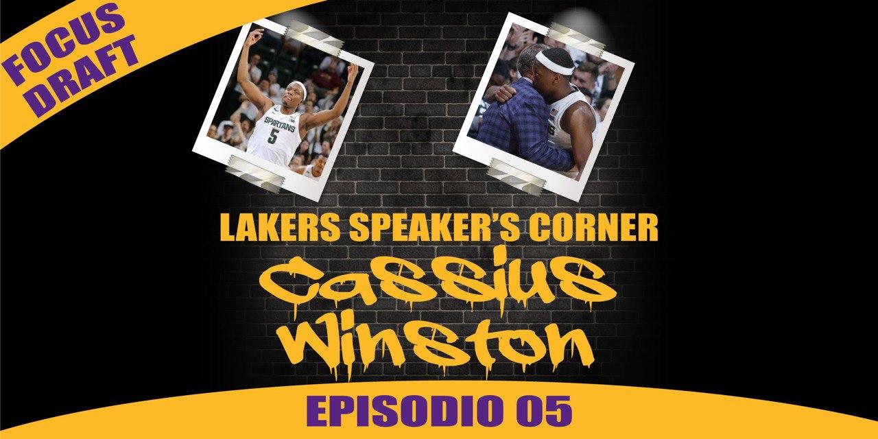 Cassius Winston