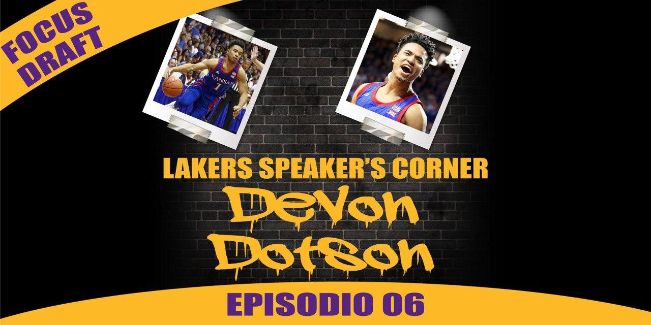Devon Dotson