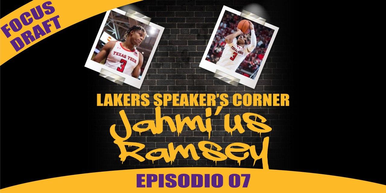 Jahmi'us Ramsey