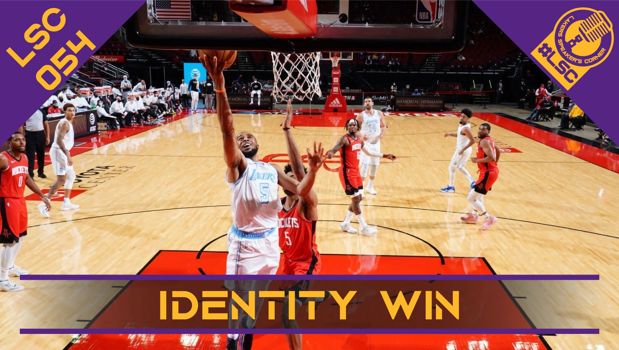 Identity Win