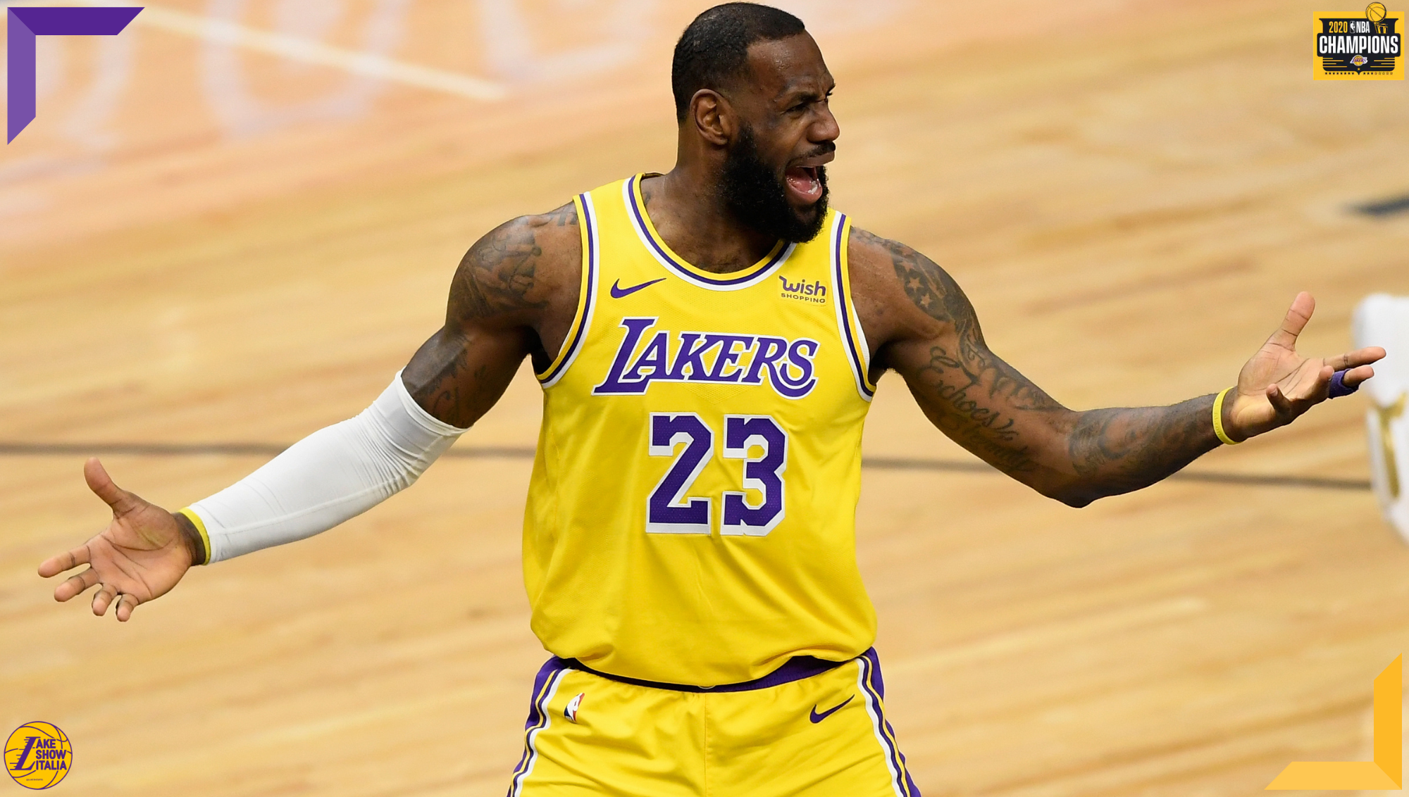 LeBron James, Los Angeles Lakers vs Minnesota Timberwolves