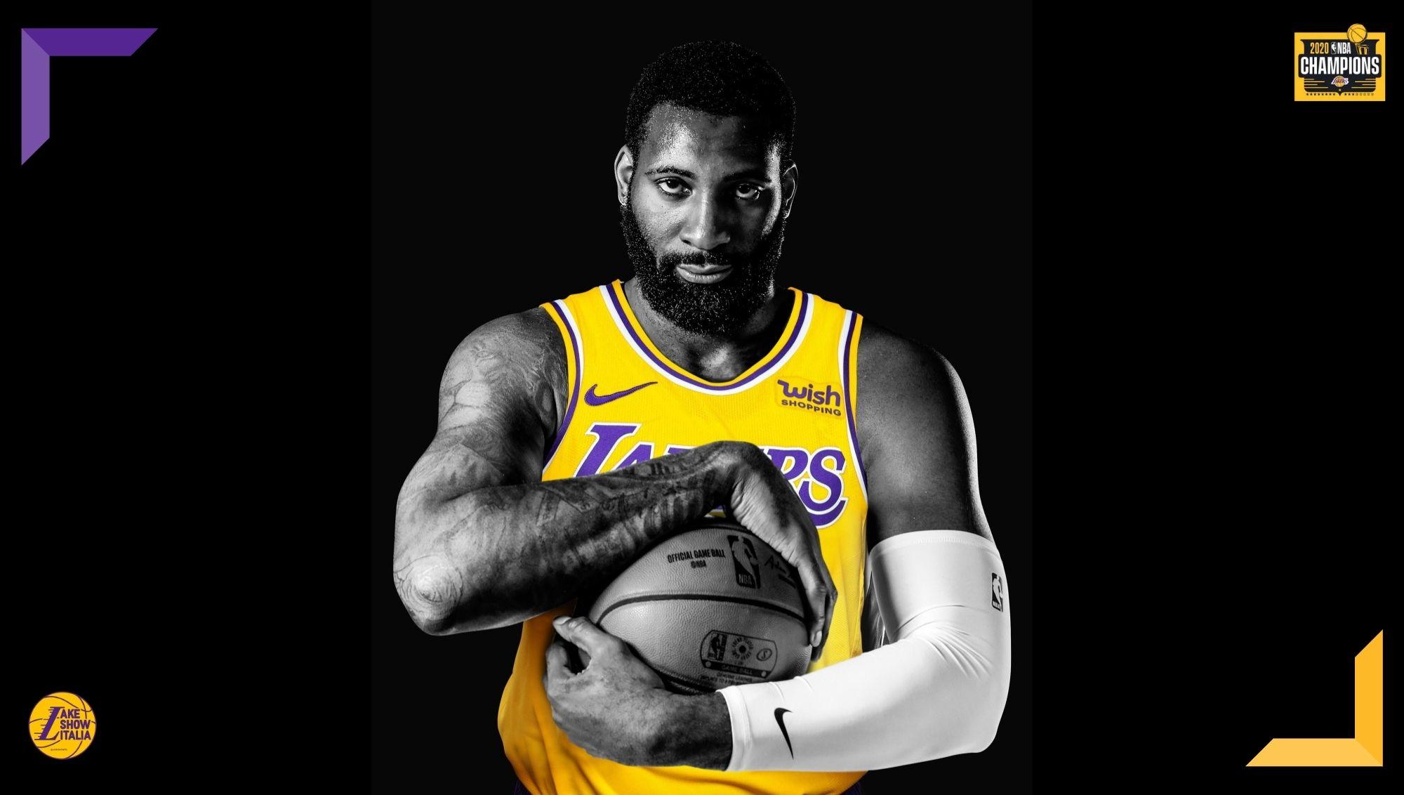 I Los Angeles Lakers hanno annunciato l'arrivo di Andre Drummond. Per il due volte All-Star contratto fino al termine della stagione.
