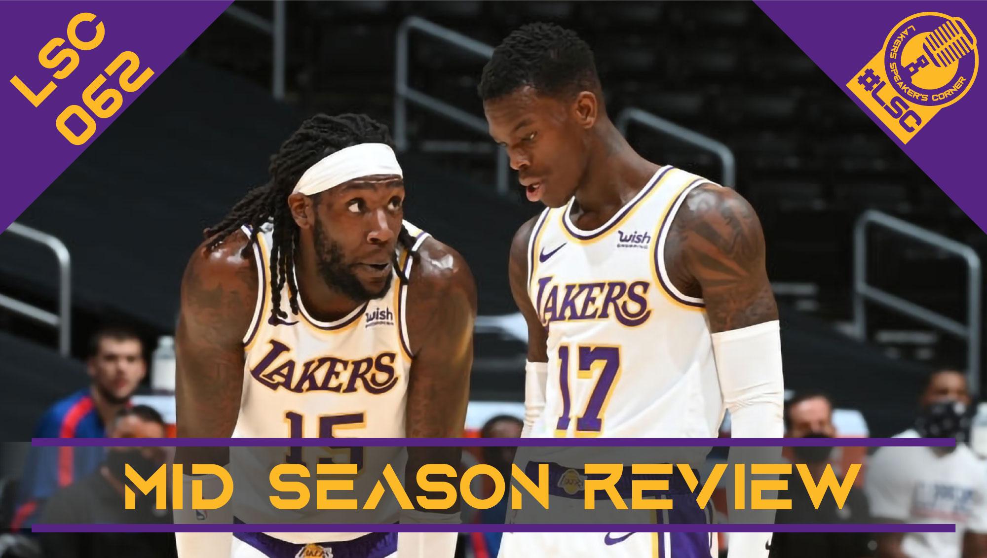 Mid Season Review