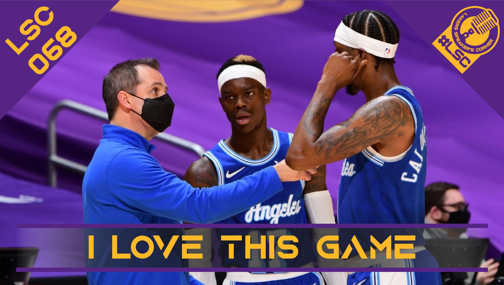 L'inserimento di Andre Drummond nei Lakers, la crescita di KCP e la nostra intervista a Daniele Mazzanti, Social Media Manager di NBA Italia.