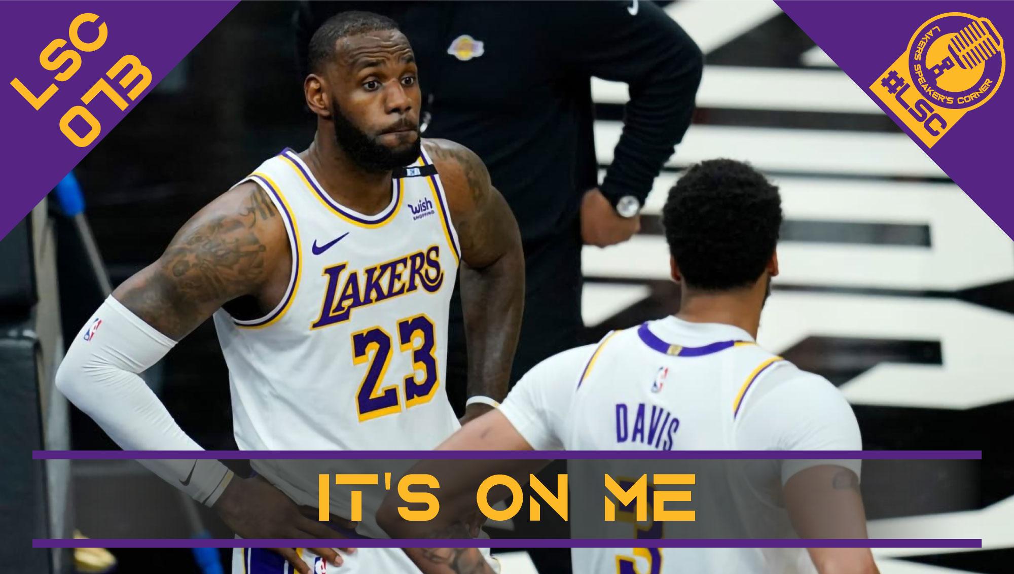 L'analisi di Gara 1 tra Suns e Lakers, la brutta prova di Anthony Davis e i possibili aggiustamenti in vista di Gara 2. Il tutto in compagnia di Andrea Bandiziol di True Shooting e The ANDone Podcast.