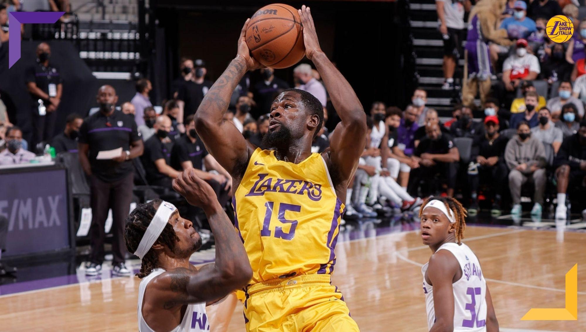 I Los Angeles Lakers chiudono la California Classic Summer League con un bel successo contro i Kings. Bene Cacok, Brown, Reaves e McClung.
