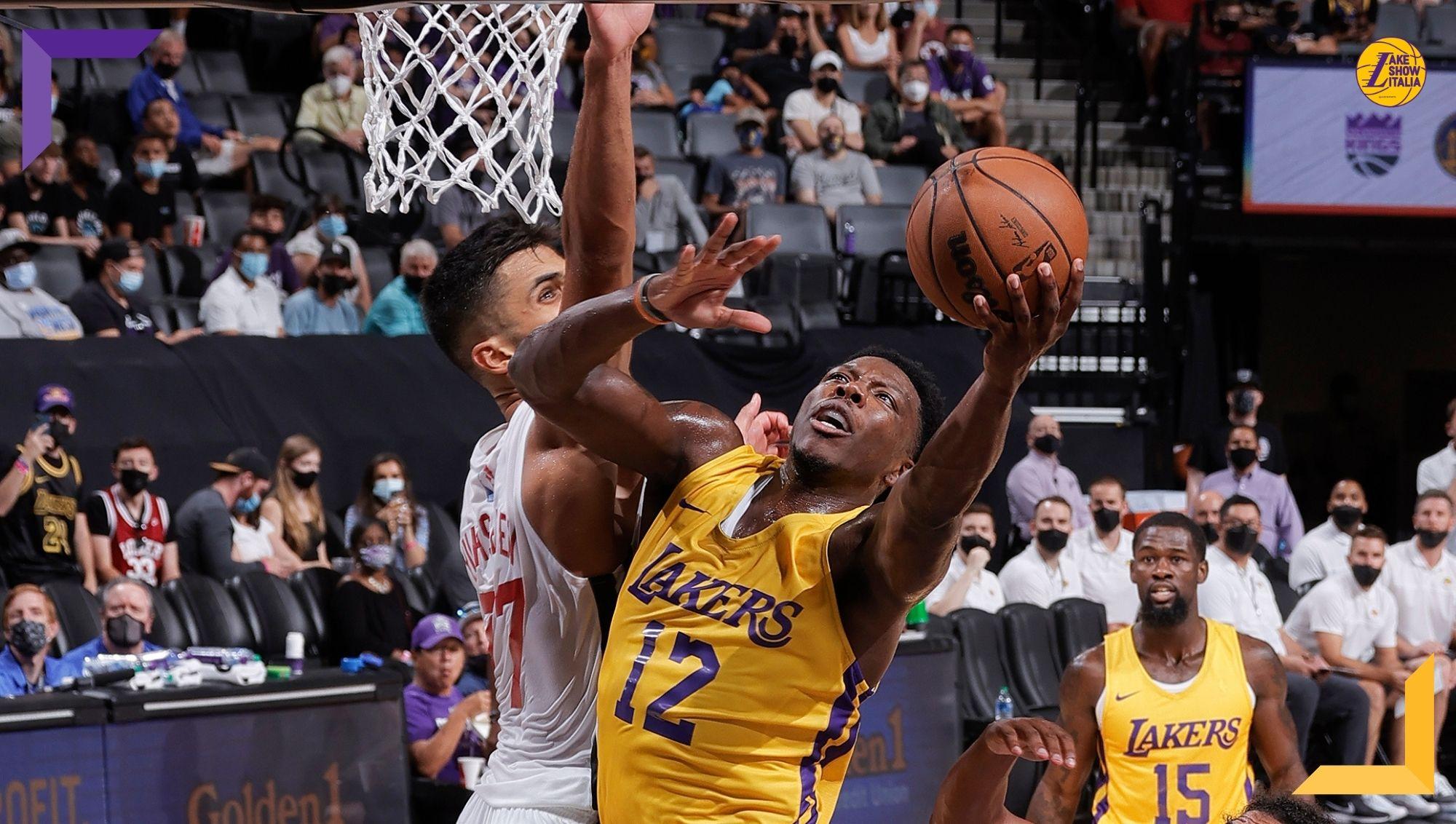 Los Angeles Lakers sconfitti in volata dai Miami Heat all'esordio nella California Classic Summer League di Sacramento. Yurtseven dominante.