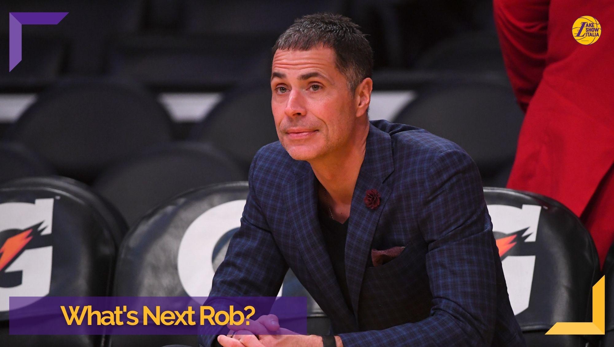 I possibili obiettivi di mercato di Rob Pelinka e dei Los Angeles Lakers in vista dell'apertura della free agency.