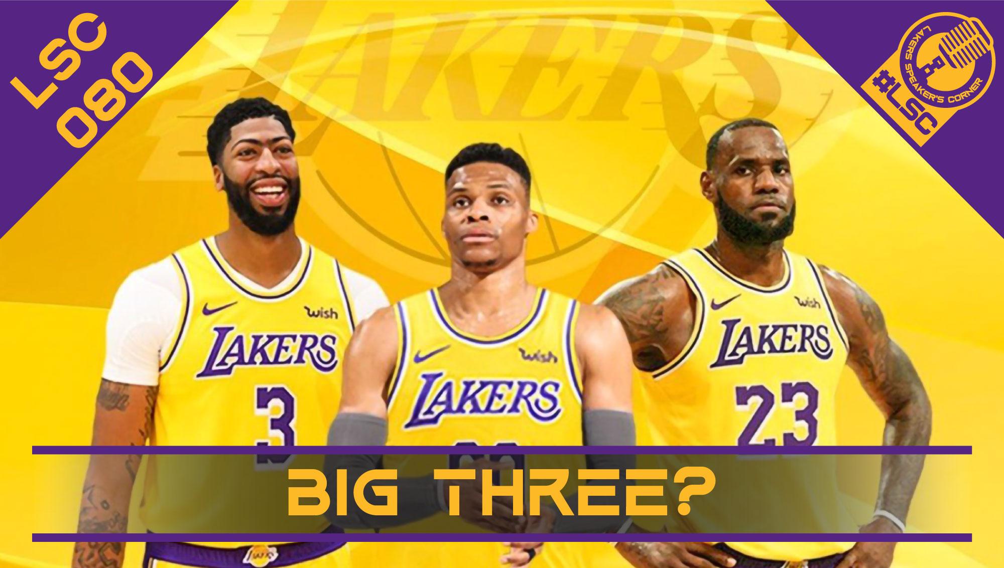 Il clamoroso arrivo di Russell Westbrook ai Los Angeles Lakers, la trade con i Washington Wizards e il futuro del mercato gialloviola.