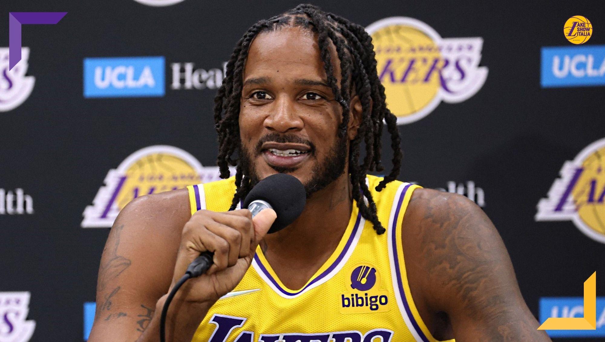 Tegola per i Los Angeles Lakers, che dovranno fare a meno di Trevor Ariza. Il veterano è stato operato in artroscopia alla caviglia destra.